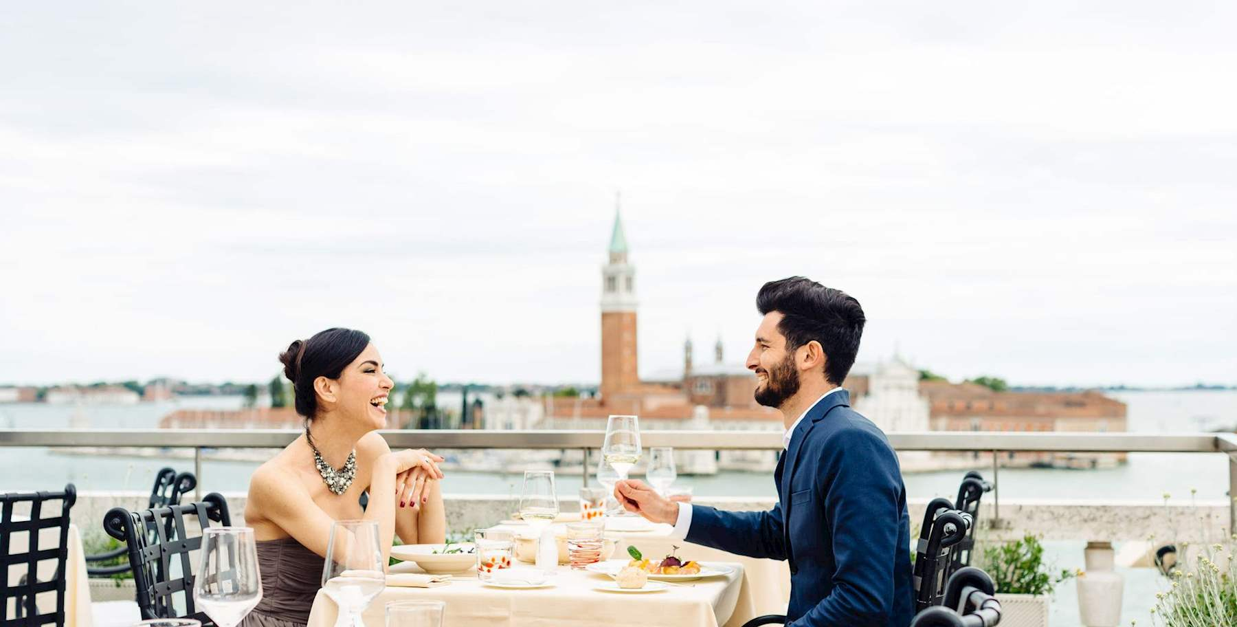 Dining Offers Events Terrazza Danieli Venice