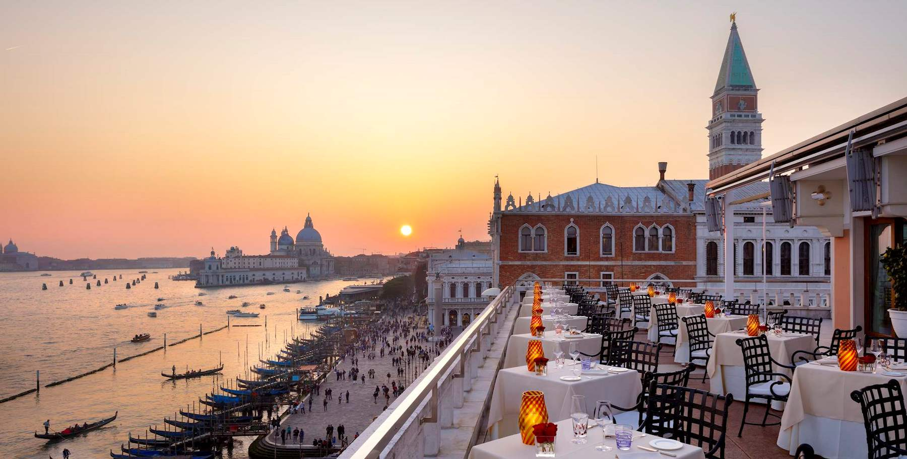 Restaurant Terrazza Danieli Official Website Venice